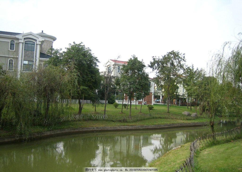 上海浅水湾花园别墅图片