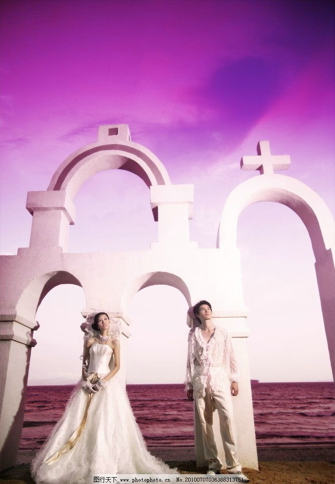 婚纱 婚庆模版 艺术照 结婚 人物摄影 人物图库 摄影 300dpi jpg 150