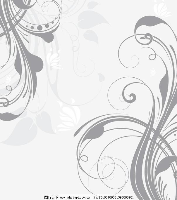 简笔画 设计 矢量 矢量图 手绘 素材 线稿 605_685