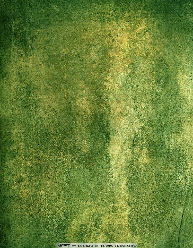 绿色纹理背景图片