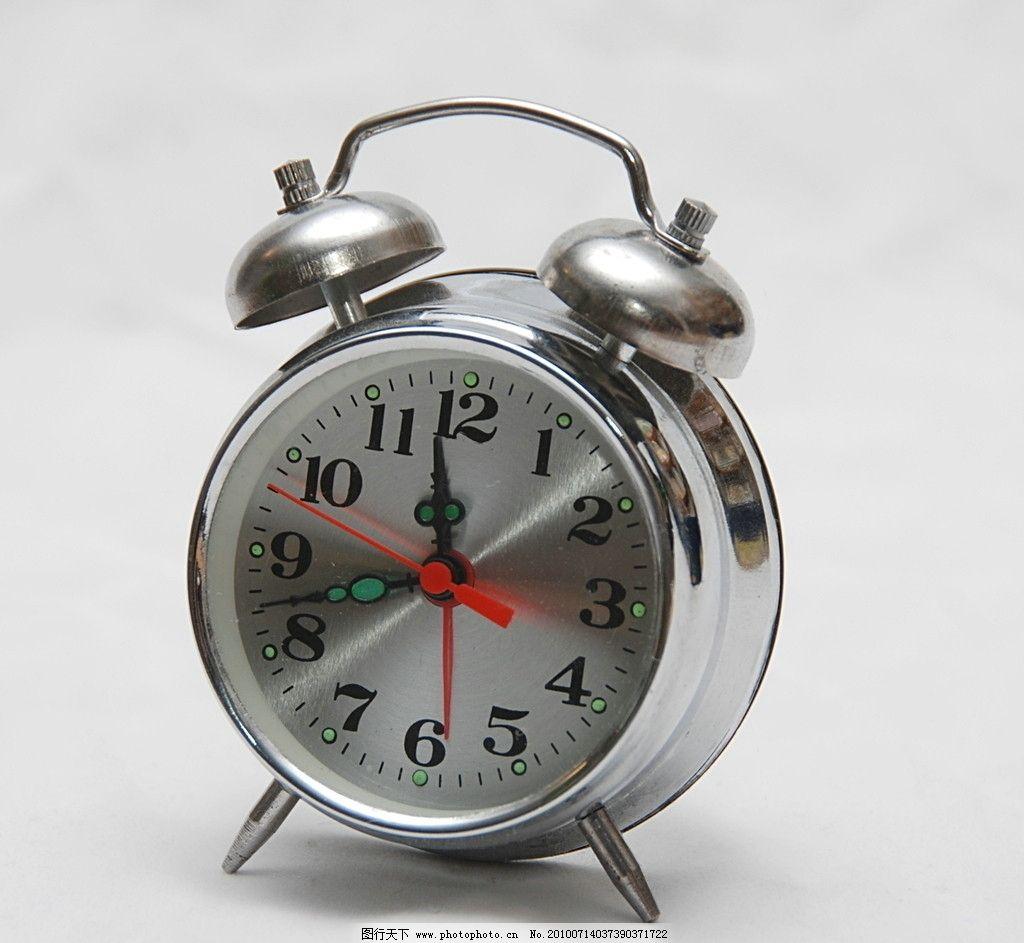 闹钟 时钟 钟表 座钟 钟面 指针 时间 计时 家居生活 生活百科 摄影 7