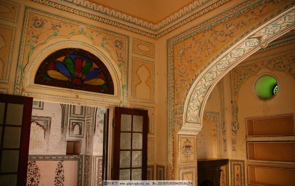 清真 伊斯兰 回族 经文 建筑 寺院 雕花 花纹 图案 宗教图案 宗教雕塑