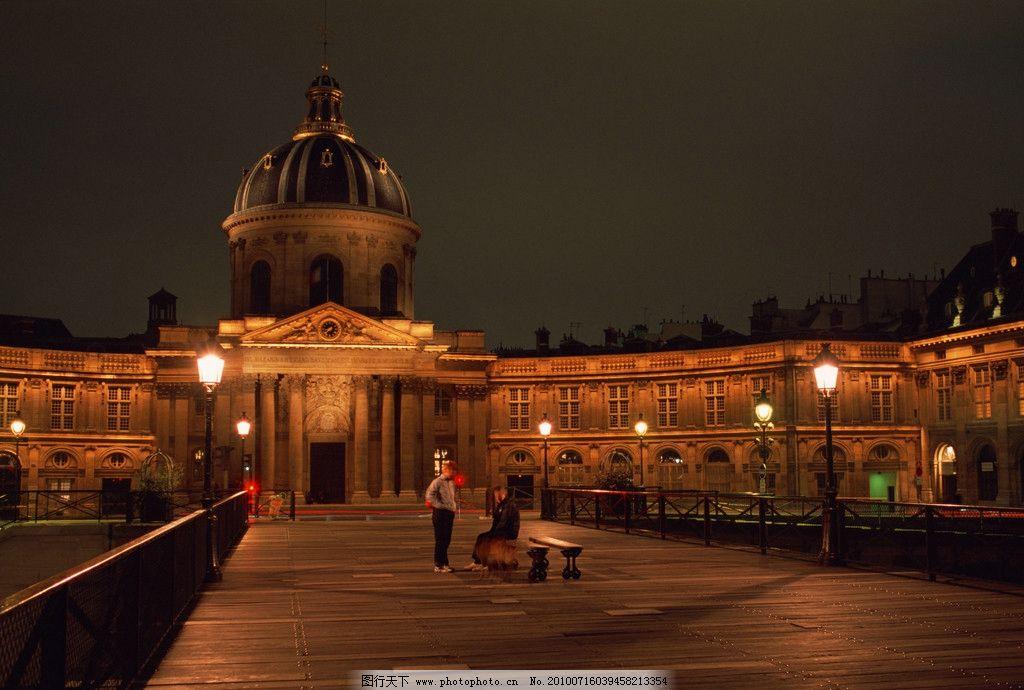 欧式建筑物图片图片