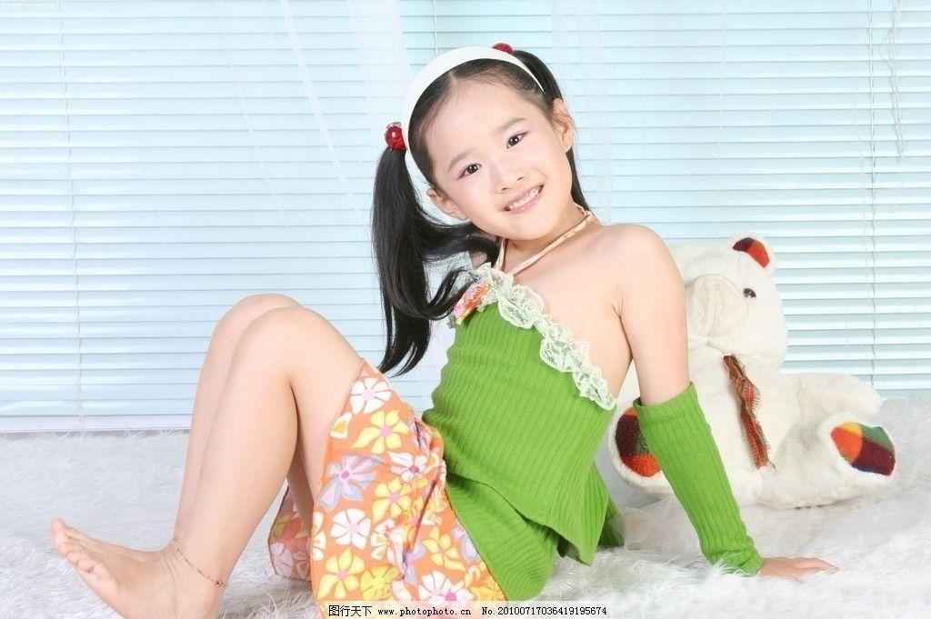 儿童 写真 艺术照 可爱 漂亮 乖巧 微笑 小公主 儿童幼儿 人物图库