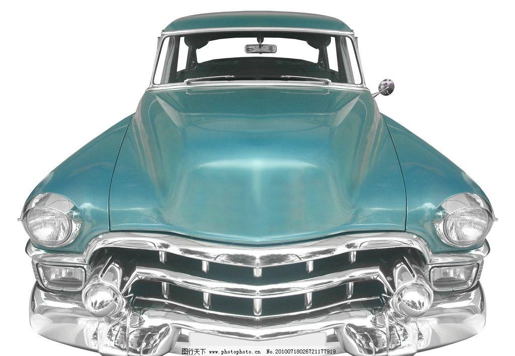 老爷车图片,凯迪拉克 复古 古董 怀旧 豪华轿车 古董