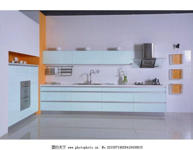 厨柜设计图