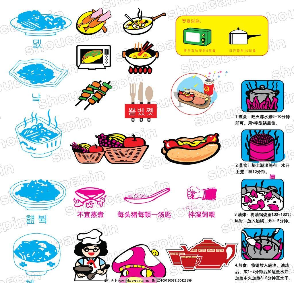 各种食用方法 小标图片