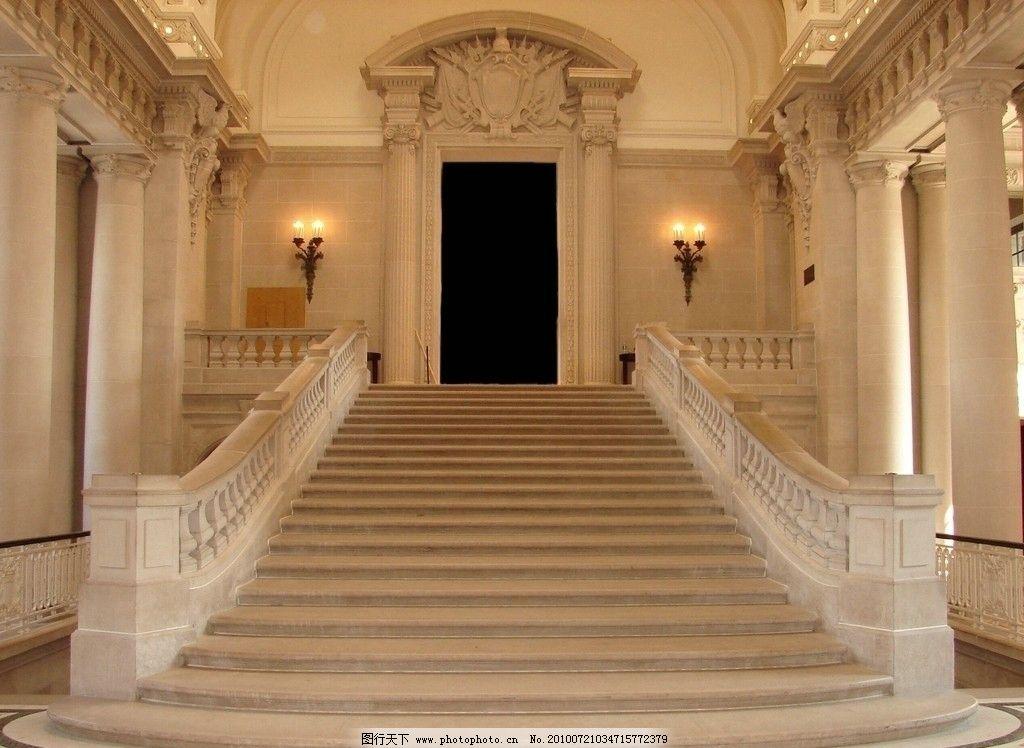 楼梯 摄影图片 建筑摄影 古代建筑 欧式楼梯 阶梯 图片素材 建筑风光