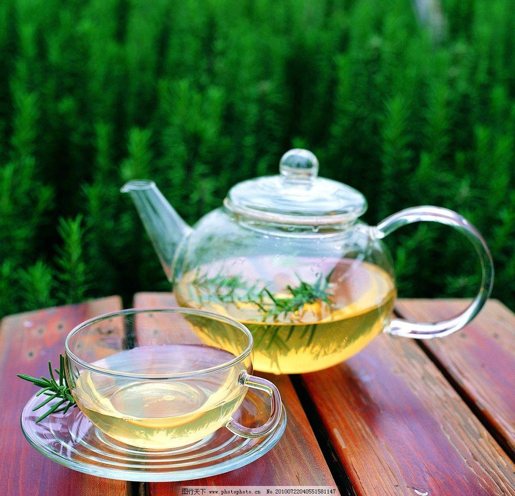 茶道 茶杯 茶文化 绿茶 红茶 茶 茶叶 茶具 杯具 茶壶 解渴 桌子 茶拖