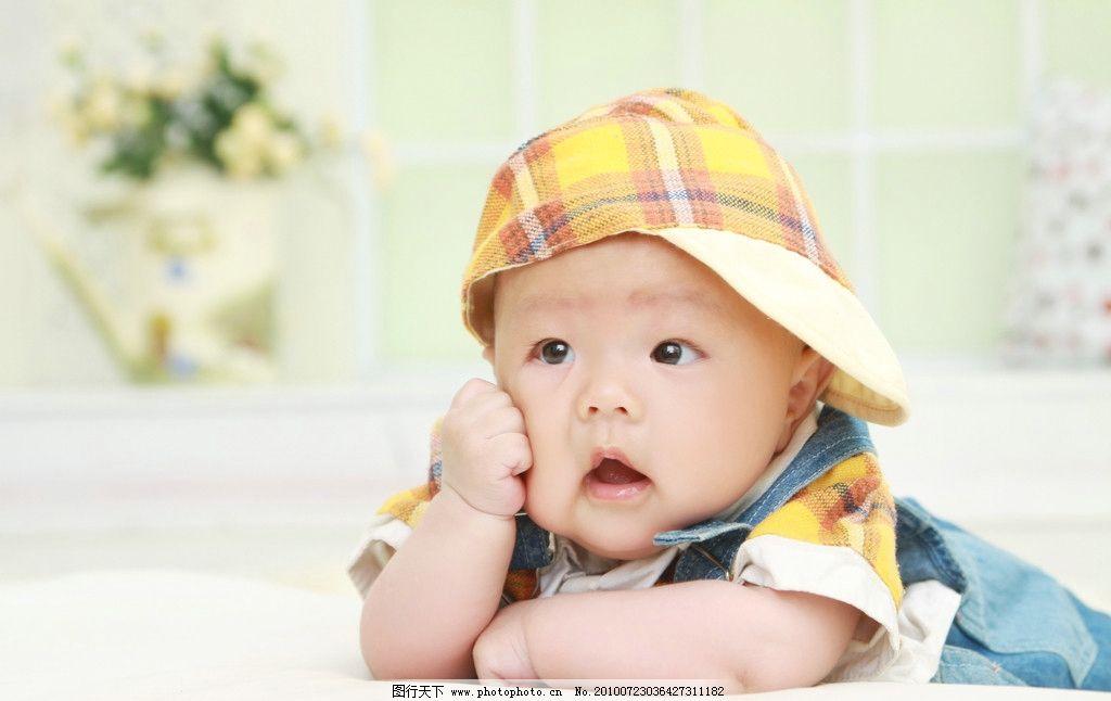 可爱宝宝 可爱 宝宝 儿童幼儿