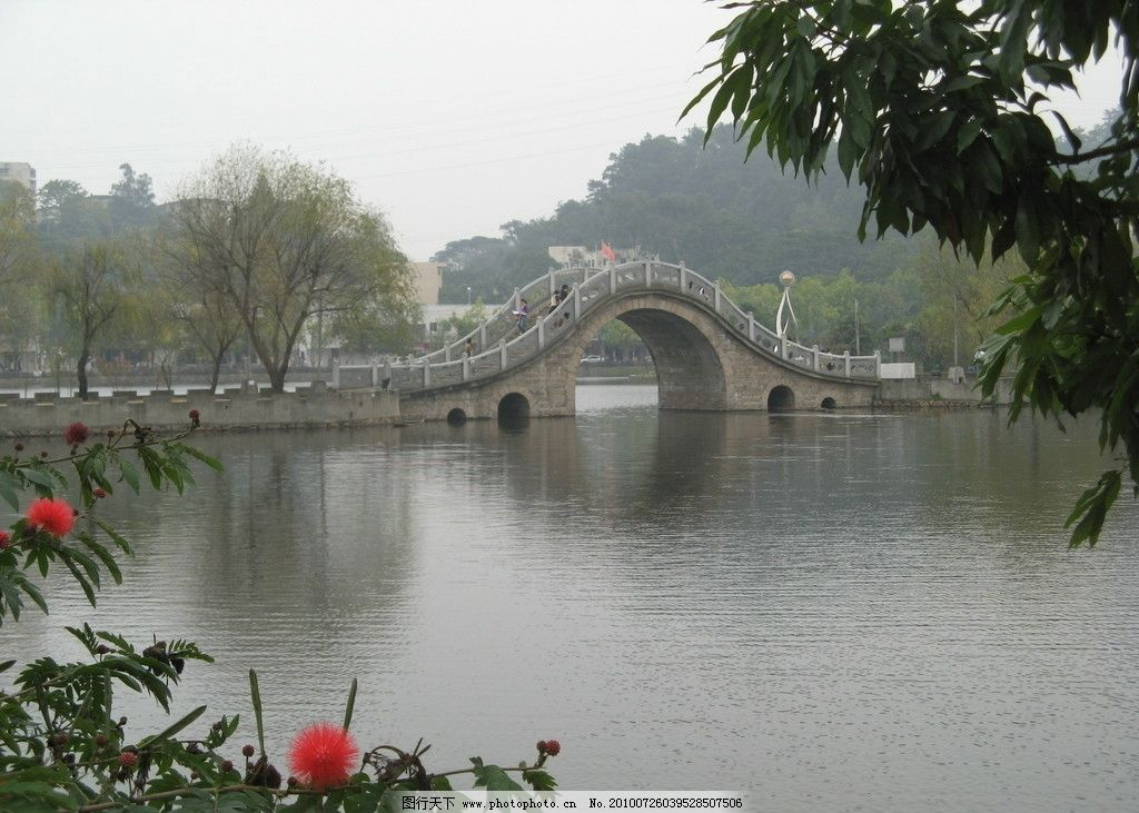福建农林大学图片