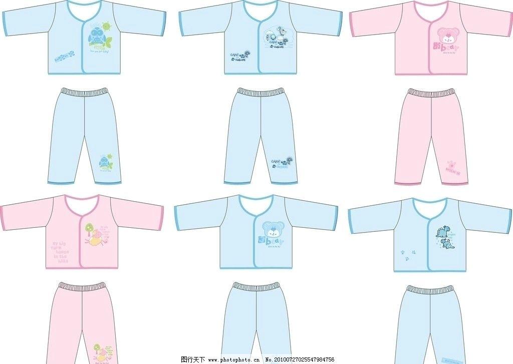 童装衣服印花图片,卡通图案 防水 保暖 流行 时尚-图