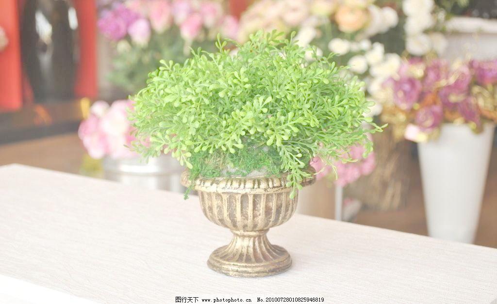 欧式花瓶图片_其他_装饰素材