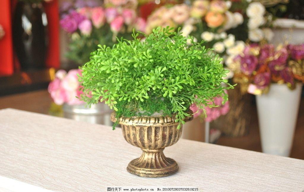 欧式花瓶 欧式 复古 花瓶