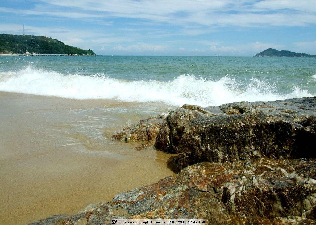 海边风景 大海 海边风景照 海边风景壁纸 海边风景图片下载 美丽的