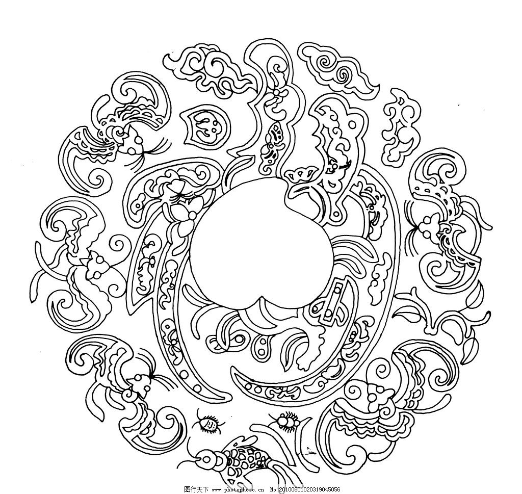古典花纹 花纹花边 花纹底纹 底纹背景 底纹边框 花边花纹 设计 1200d