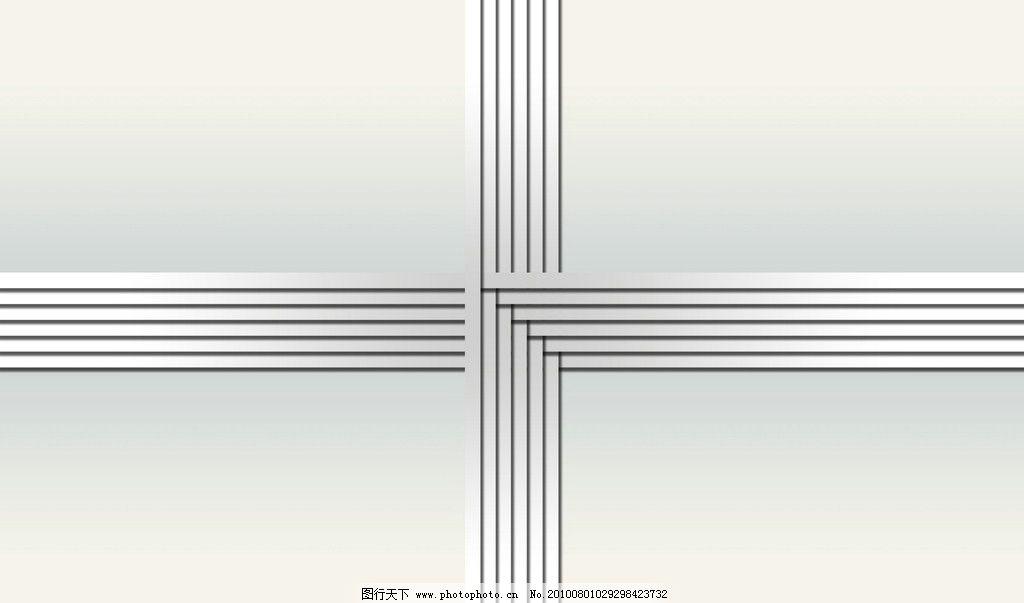 招贴设计 招贴 线条 海报 设计 黑白灰 弧线 白色 壁纸 广告设计 72