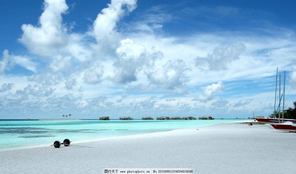 海岛图片_国外旅游_旅游摄影