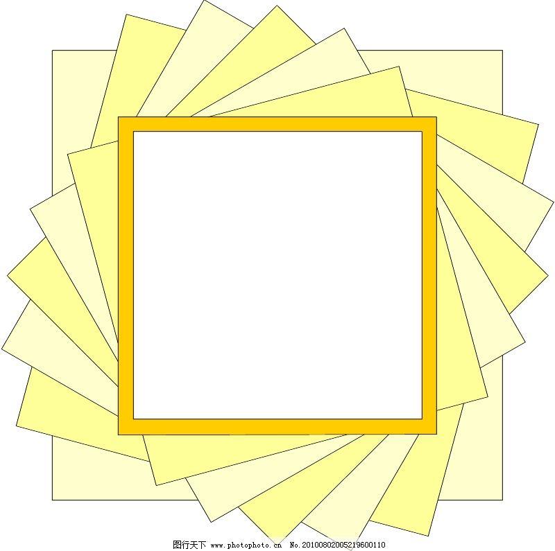ppt 背景 背景图片 边框 模板 设计 矢量 矢量图 素材 相框 800_795