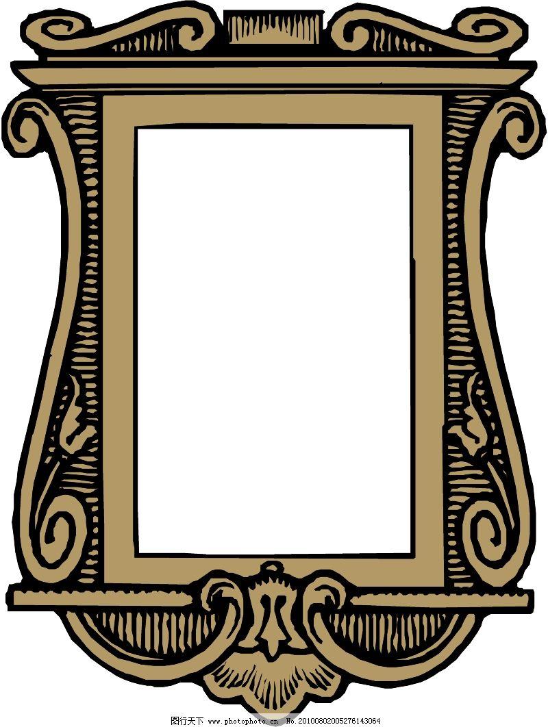 ppt 背景 背景图片 边框 家具 镜子 模板 设计 梳妆台 相框 800_1062