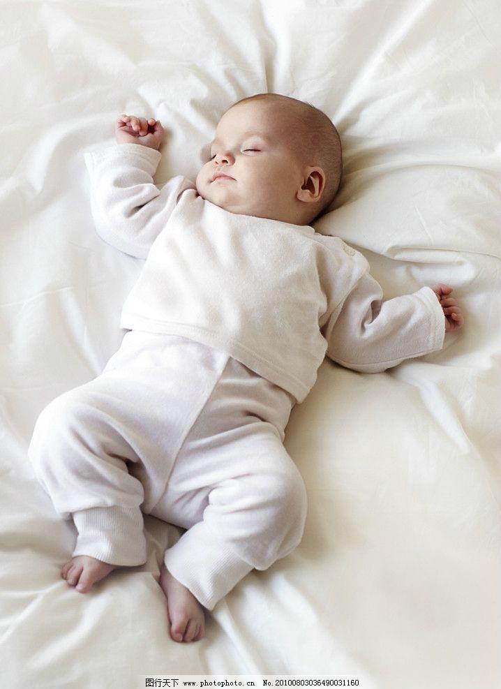 可爱宝宝图片,婴儿 儿童 宝贝 幼儿 睡觉 儿童幼儿-图