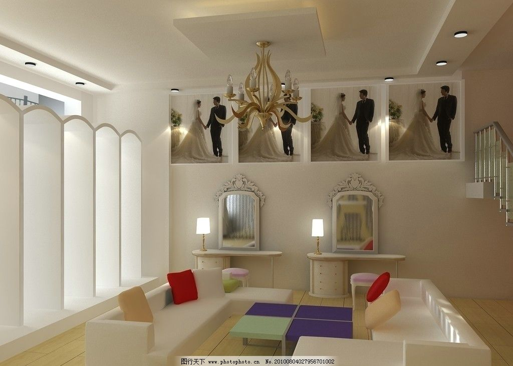 设计 影楼 室内设计 环境设计 72dpi jpg