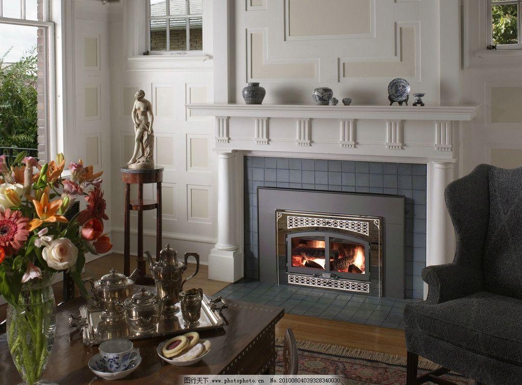 室内效果图 室内设计 设计 沙发 欧式 窗户 柜子 植物 装饰品 建筑