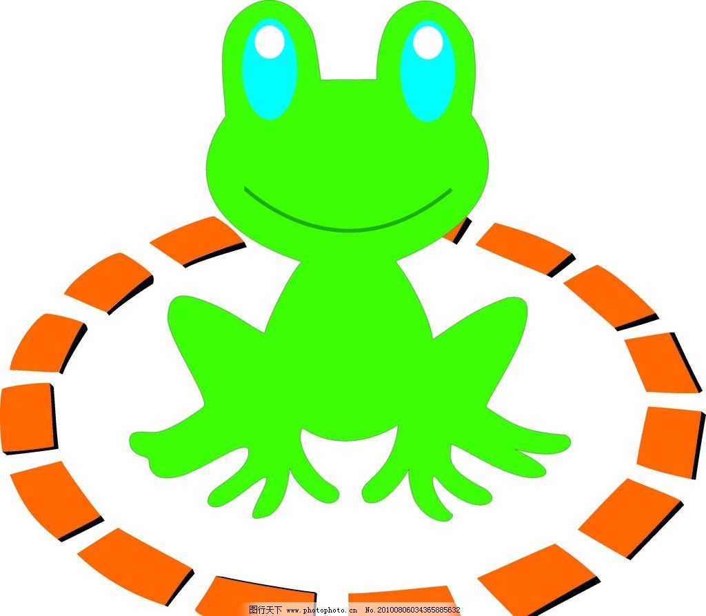 青蛙图片_其他_旅游摄影_图行天下图库