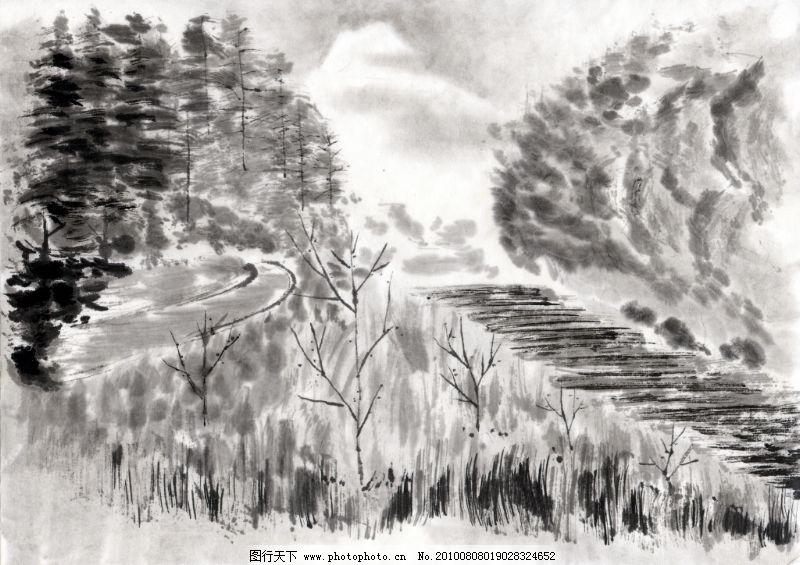 古代风景0029