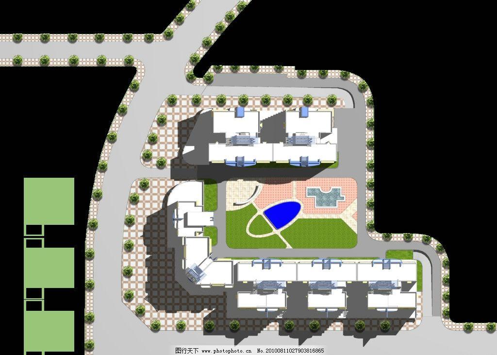 房子平面图 房子平面设计图
