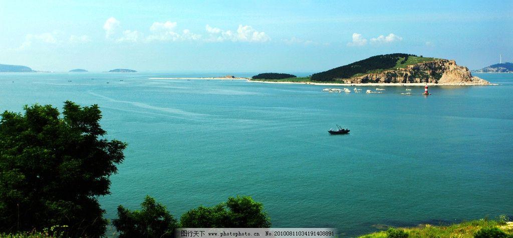 煙臺長島大海風光 煙臺 長島 大海 海島 自然風景 旅游攝影 攝影 1169