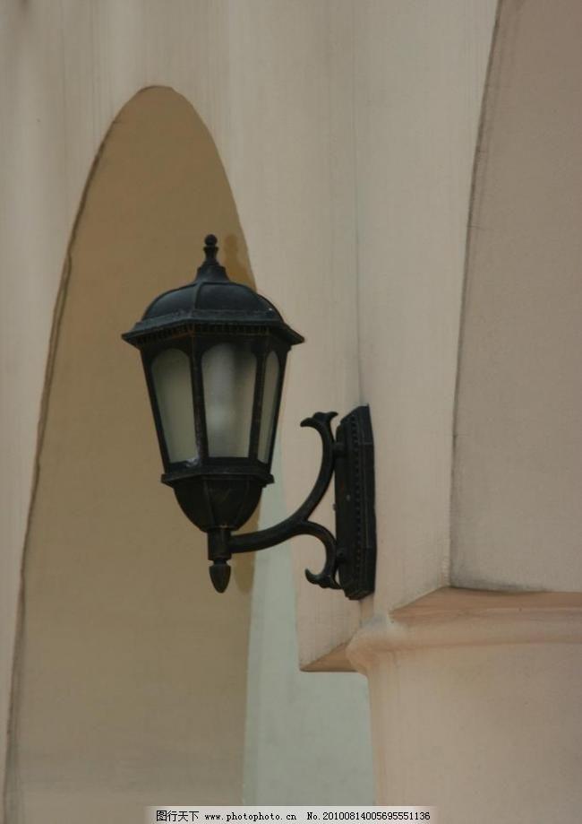 万科 佛山 兰乔圣菲 经典 大气 台灯 欧式图片
