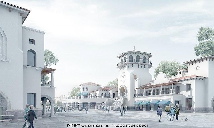 中国最大欧式别墅雕塑图片