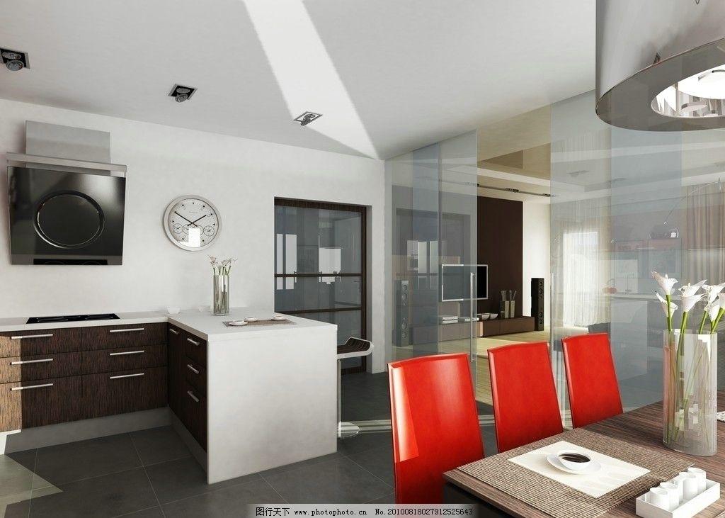 廚房 裝修圖片 高清圖片 裝修效果圖 家居 效果圖 室內攝影 吊頂 天花