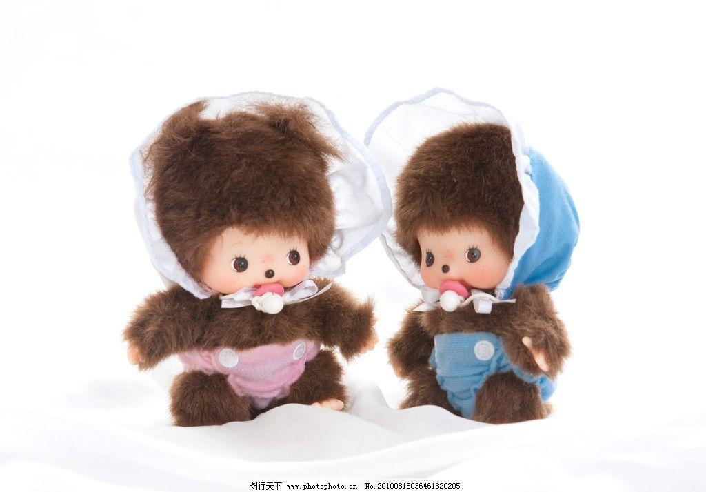 蒙奇奇 卡通人物 高清晰可爱玩具 超可爱蒙奇奇 对对蒙奇奇 儿童幼儿图片