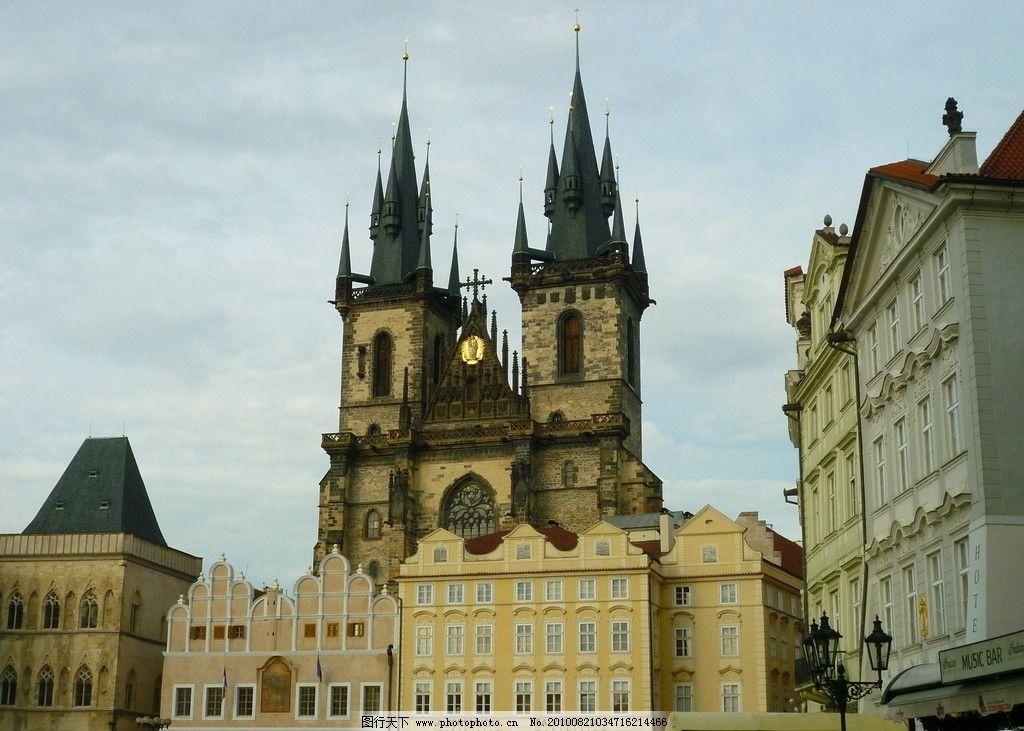 风光摄影图片 建筑风光 欧式建筑 欧洲建筑 国外建筑 复古建筑图片