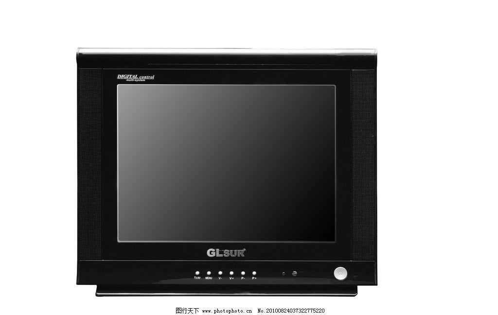 电视机 显像管 彩电 面板