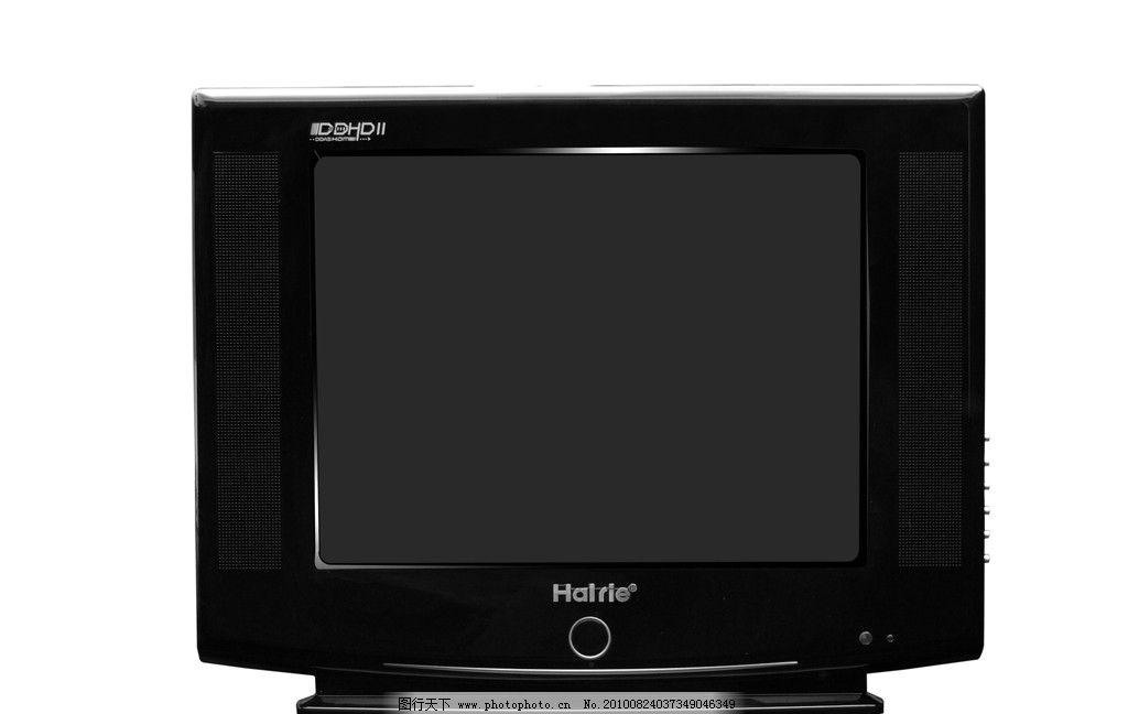 电视机图片