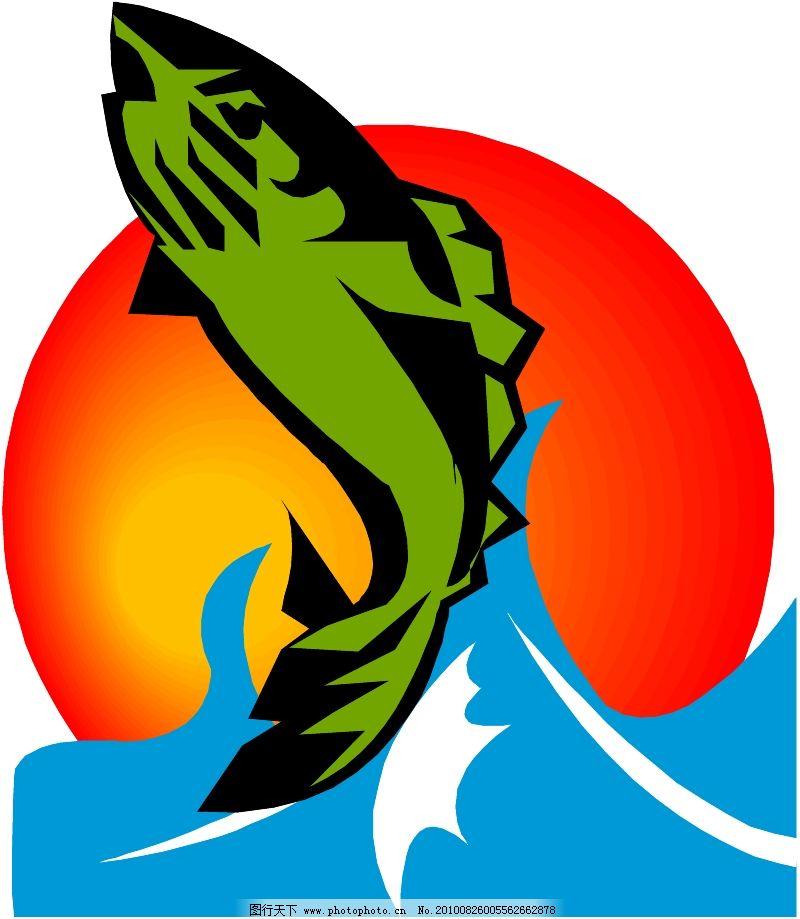 海洋动物1466