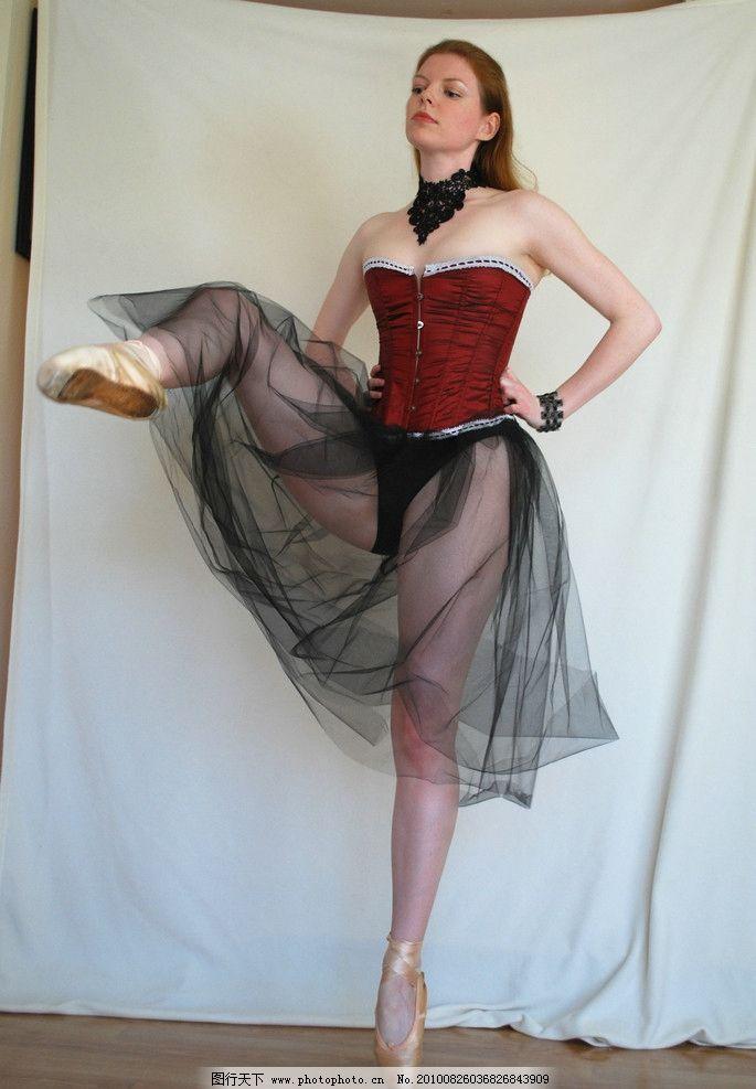 芭蕾 芭蕾舞蹈 美腿 舞蹈 女性 美女 气质 西方美女 女性女人 人物