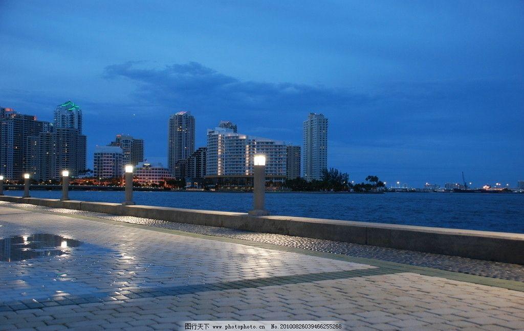 美景 都市/夜色下的都市美景图片