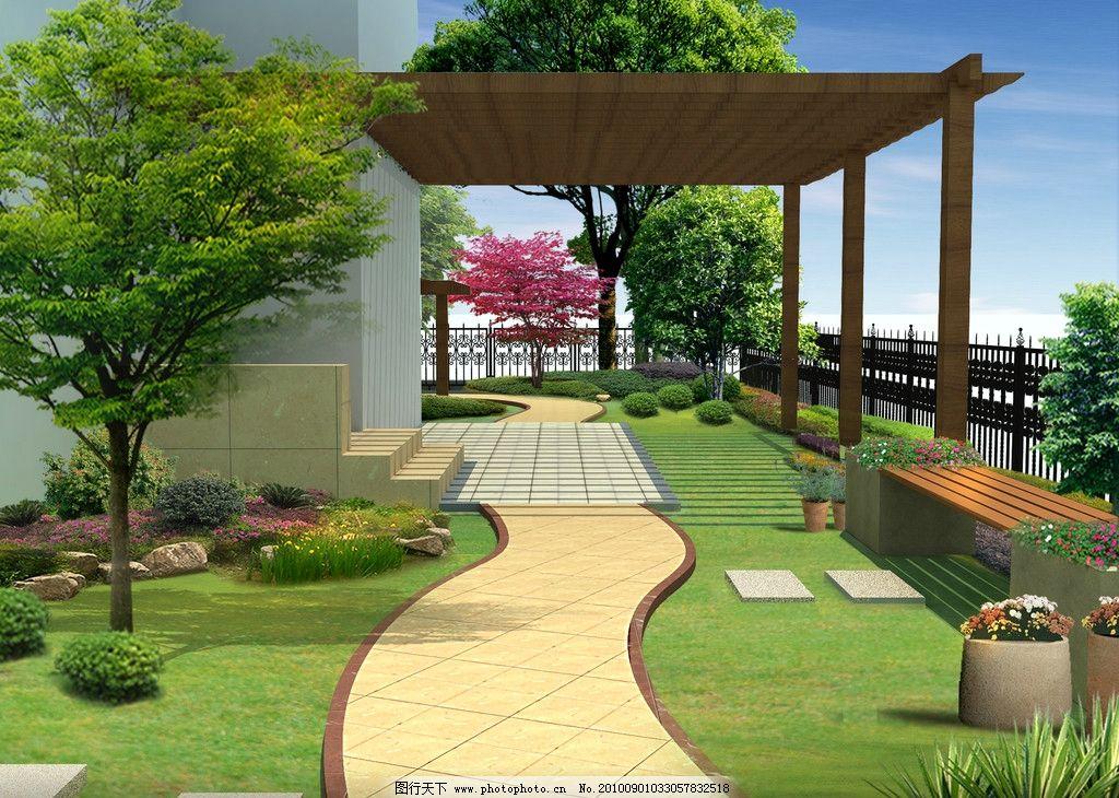 设计简单透视图片-海报设计图片手绘简单,简单的小庭院设计图片,农村图片