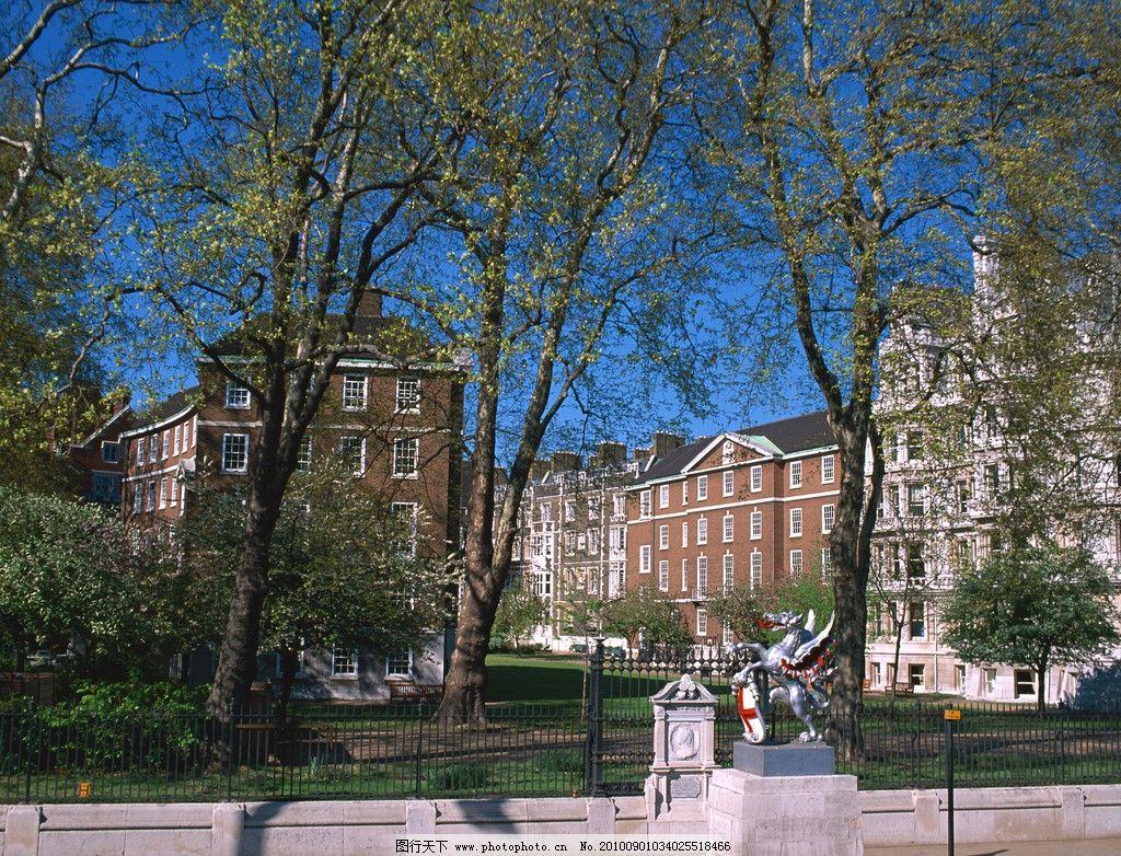 国外风景 伦敦 世界 旅游 风景 名胜 建筑 风光 古迹 西欧 欧美 蓝天