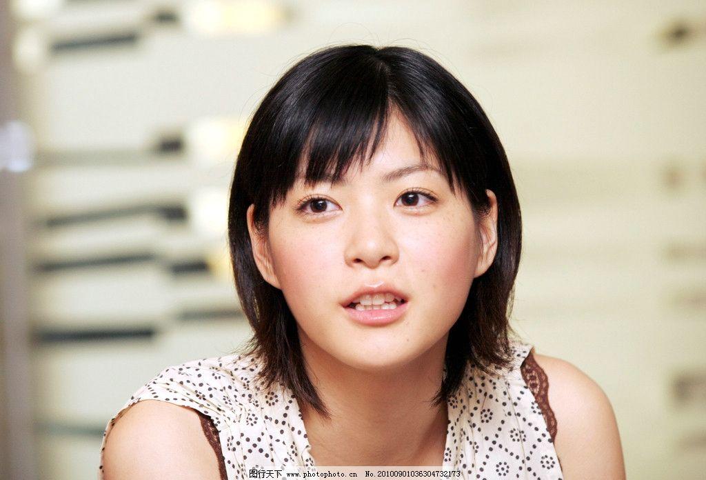 上野树里 日本女明星 明星偶像 人物图库 摄影 72dpi jpg