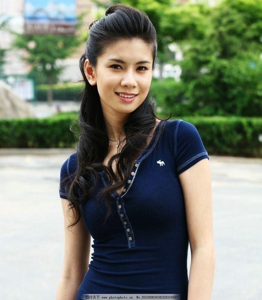 王笛 北京电影学院 青年演员 美女 玉女 青春 青纯 亮丽 美丽图片