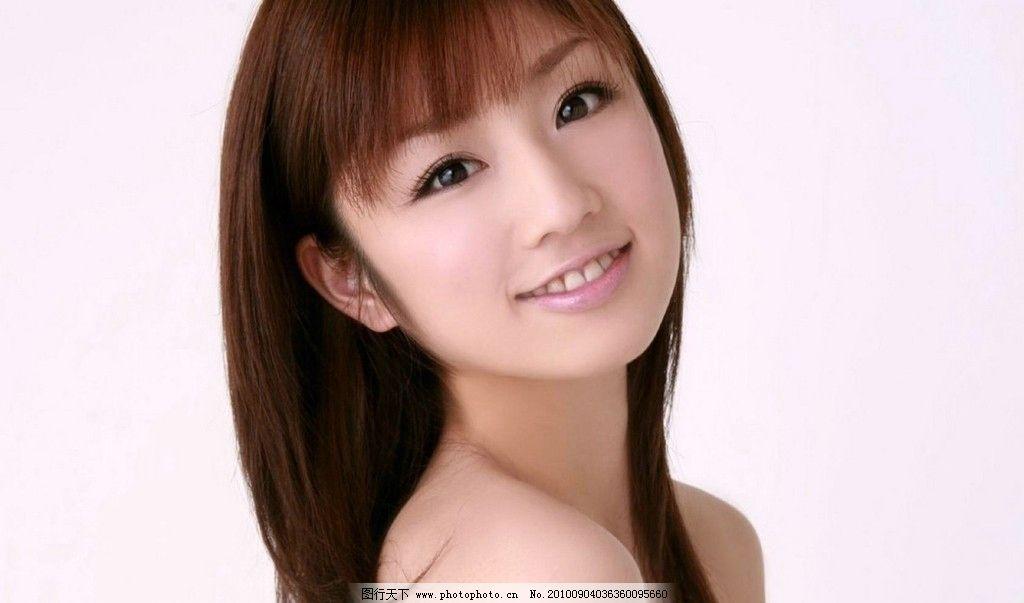 小仓优子 日本女星 写真模特 歌手 可爱女生 清纯 明星偶像 人物图库
