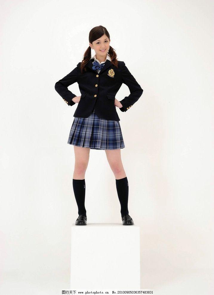 中学生 学生装 可爱 美女 清纯 学生 久保 日本学生 日本美女 笑容