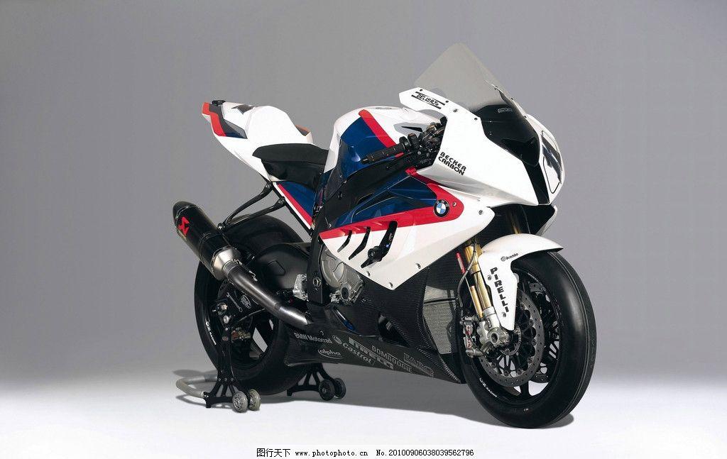 宝马bmw s 1000 rr 摩托车图片