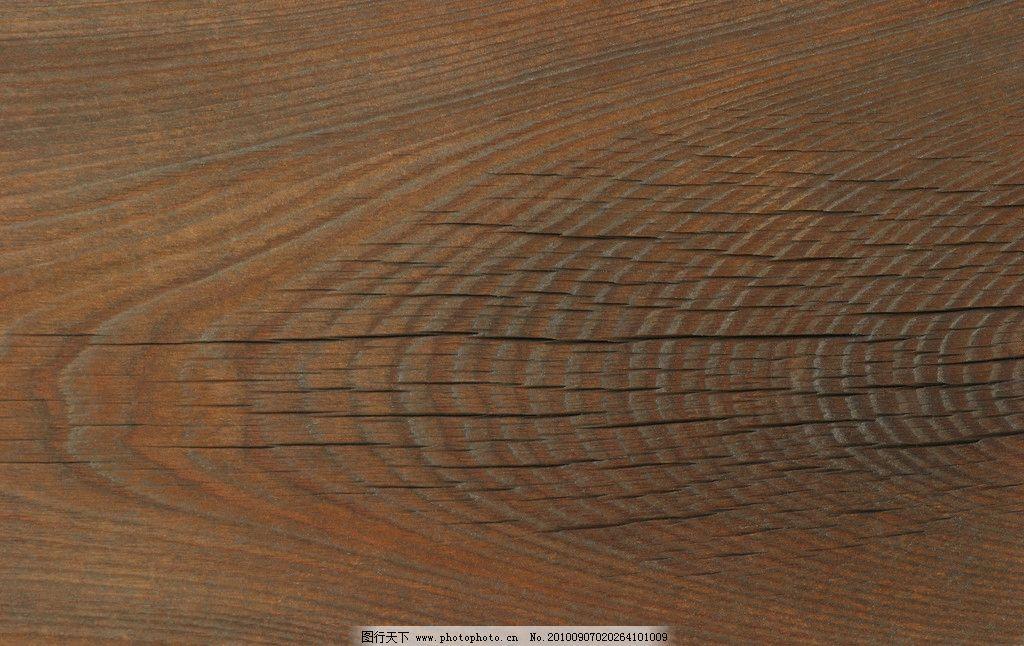 木材纹理 木纹 树木纹理