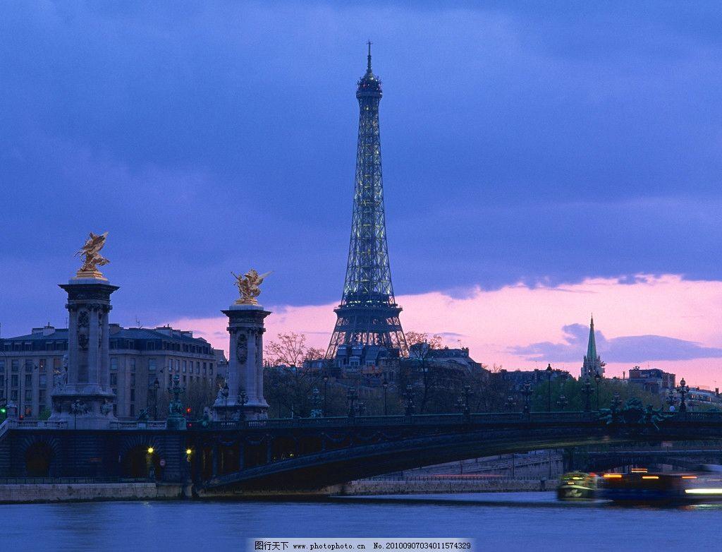 国外风景图片